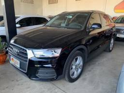 Audi q3 2015/2016 1.4 tfsi attraction gasolina 4p s tronic - 2016