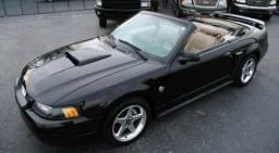 Capa ou Cobertura da Capota conversível Mustang 94 a 04