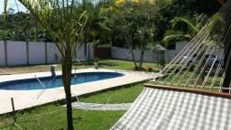 Alugo sitio em itaipuacu piscina churrasqueira