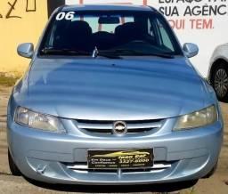 Chevrolet Celta Life 1.0 básico, 2 portas. Carro conservado. Confira! - 2006