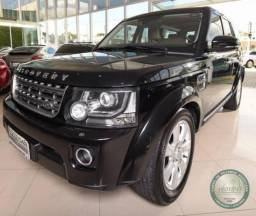 LAND ROVER DISCOVERY 4 S 3.0 4X4 DIESEL AUT./2015 - 2015