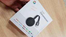 Google Chromecast 2 Hdmi 1080p Original