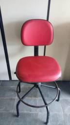 Cadeira de caixa