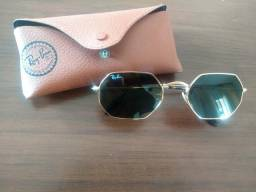 ÓCULOS RAY BAN OCTOGONAL top!!
