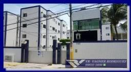 VR-Oportunidade Apartamento 3/4, Térreo, 1 Vaga, Lazer Completo em Nova Parnamirim
