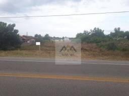 Terreno para alugar, 2258 m² por r$ 3.000/mês - campeche - florianópolis/sc