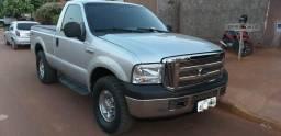 F250 xlt l - 2004