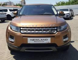 LAND ROVER RANGE ROVER EVOQUE 2014/2015 2.0 PRESTIGE 4WD 16V GASOLINA 4P AUTOMÁTICO - 2015