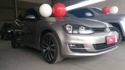Golf 1.4 TSi BlueMotion Technology Highline - 2014