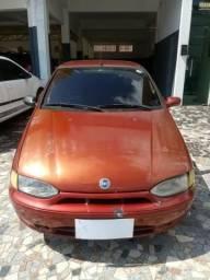Fiat - Palio Mpi 98/98 Aceito Cartão C - 1998