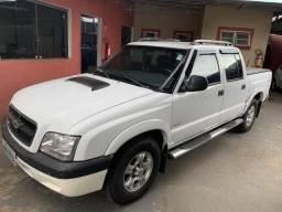 S10 colina 4x4 diesel - 2006