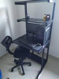 Vendo estante para computador