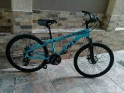 Bike 26 com nota fiscal