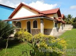 Casa à venda com 3 dormitórios em Conrado, Miguel pereira cod:578