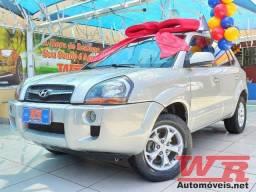 Hyundai Tucson GLS 2.0 Automática, Baixo KM!