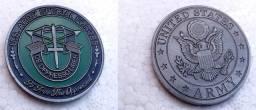 Medalha Comemorativa Forças Especiais