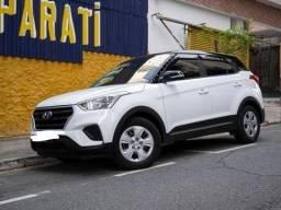 Hyundai Creta 1.6 Creta Attitude 16V Automático Flex Branco
