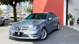 Mercedes C 250 Baixei pra vender