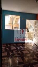 Apartamento à venda, 45 m² por R$ 110.000,00 - Solar Do Barreiro (Barreiro) - Belo Horizon