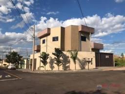 Sobrado com 6 dormitórios à venda, 240 m² por R$ 405.000,00 - Borboleta II - Bady Bassitt/