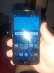 LG K10 LTE ZERO
