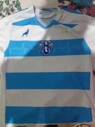 Vendo camisa do Paysandu