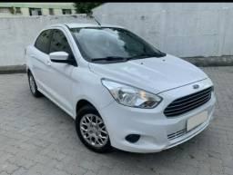 Ford Ka sedan Já Financiado não precisa transferir 2015/2015 - 2015