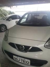 Nissan March 2019 - Negócio da China Mas Não é Vírus - 2019