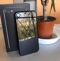 Iphone 7 Impecável 128 GB / ACC TROCAS #