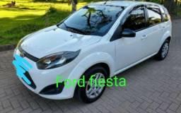 Ford fiesta ano 2013 - 2013