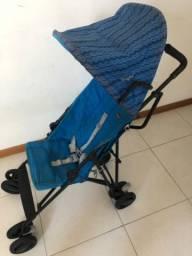 Carrinho de passeio( bebê)