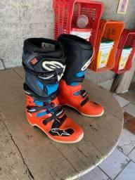 Bota tek 7  alpinerstar