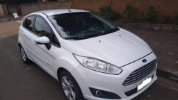 New Fiesta 1.6 Ford Completo 2014