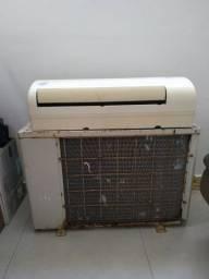 Ar condicionado Split 12000 btu