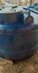 Caixa d'água (Sisterna) 2 mil Litros