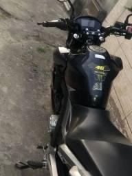 Moto twister 2018