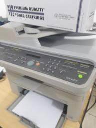 Impressora Multifuncional Samsung Laser - Toner Novo