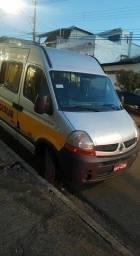 Renault Master 2011/12