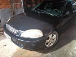 Civic 1.6 1998 - 1998