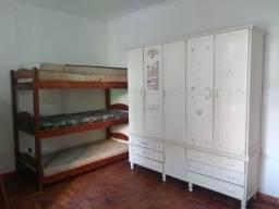 Mensal a partir de 350 quartos e vagas, republica , hostel , pensão