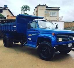 D14000 caminhão basculante