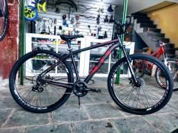 BIicicleta LTX MTB aro 29