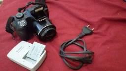 Câmera Semi Profissional Canon PowerShot SX530 HS