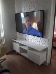 Home Rack para Painel de TV 100% MDF. Fabricação própria