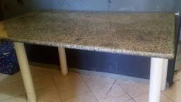 Mesa Tampo Granito - Conservada