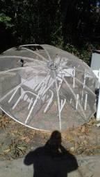 Antenas parabolica