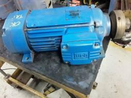 Motor serra