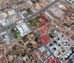 Terreno Abel CAbral 3.800 m²