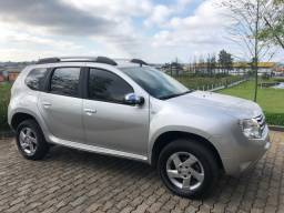 Duster Dinamique 1.6 ano 2014