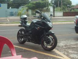 Yamaha XJ6-F